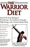 img - for The Warrior Diet by Ori Hofmekler (2003-06-03) book / textbook / text book