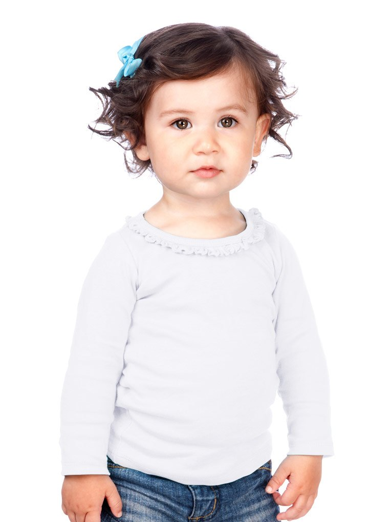 Best Rated in Baby Girls' Tops & Helpful Customer Reviews ...