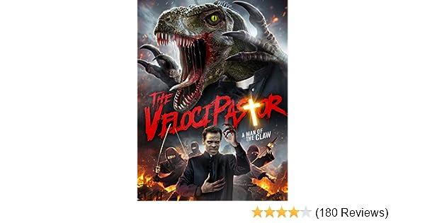 Watch The VelociPastor | Prime Video