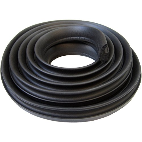 Mercury Trunk Seal (Steele Rubber Products 20-0095-84 - Trunk Weatherstrip Seal)