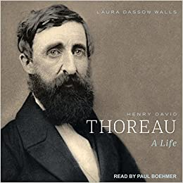 Thoreau's Way