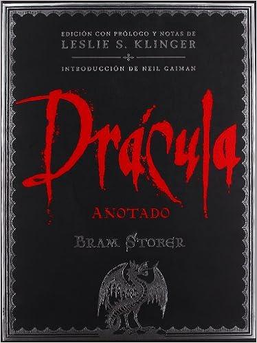 Drácula anotado