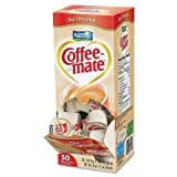 Liquid Coffee Creamers.38 oz Singles, 50/BX, Original - 35110