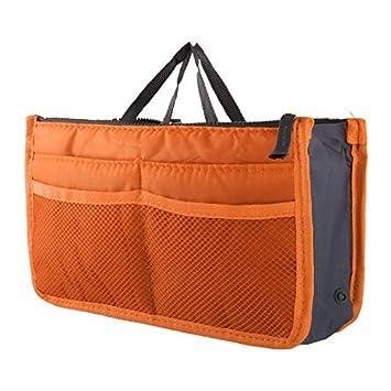 Amazon.com: Higiene Lavar cosmético del bolso Grande de ...