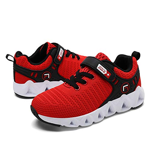 Pictures of FLORENCE IISA Kids Athletic Running Shoes Lightweight 5