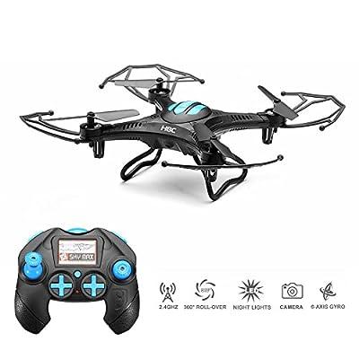 Quadcopter with Camera, EACHINE H8C Quadcopter With 2.0MP HD Camera RTF