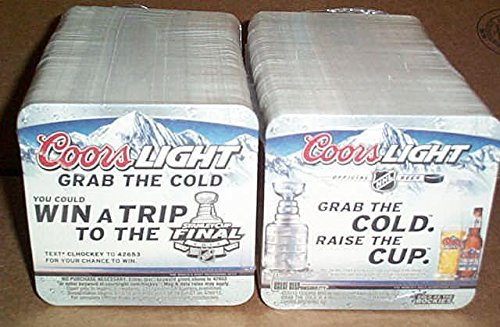 - Coors Light NHL Stanley Cup