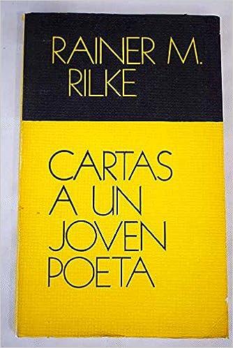 CARTAS A UN JOVEN POETA - MANIFIESTO POETICO.: Amazon.es ...