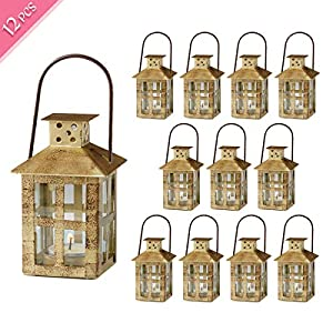 51gK-Ic370L._SS300_ Beach Wedding Lanterns & Nautical Wedding Lanterns