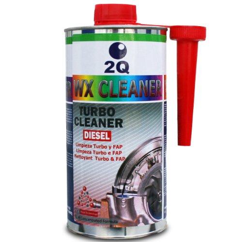 Turbo Cleaner Diesel WX 1L: