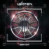 UP10TION 3rdミニアルバム - Spotlight (Silver version)(韓国盤)