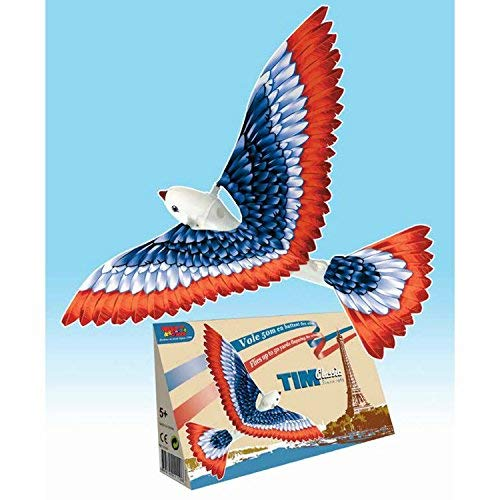 Classic Tim Flying Bird Onithopter 79000 by Tedco Toys