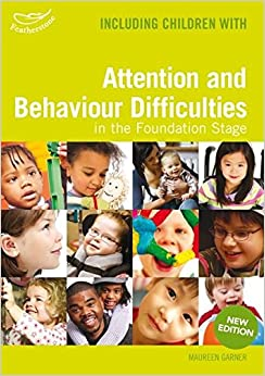 Book Including Children with Attention and Behaviour Difficulties in the Foundation Stage