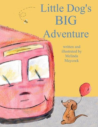 Download Little Dog's BIG Adventure Text fb2 book
