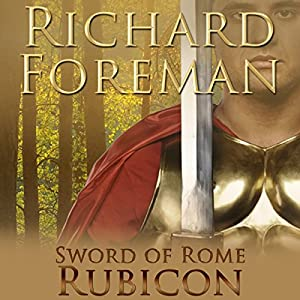 Rubicon Audiobook