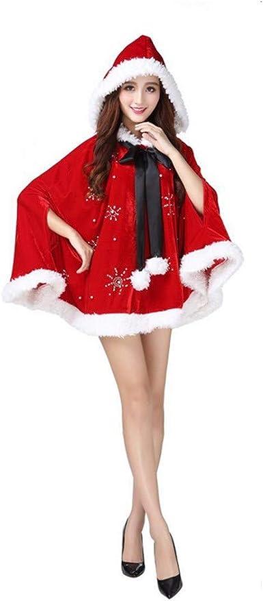 Amazon.com: Proumhang - Capa con capucha para mujer, de ...