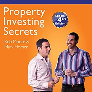 The 44 Most Closely Guarded Property Secrets Hörbuch
