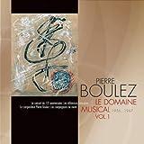 """Afficher """"Pierre Boulez"""""""