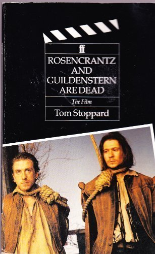 rosencrantz and guildenstern are dead analysis essay Hamlet vs rosencrantz and guildenstern are dead - essay example extract of sample hamlet vs rosencrantz and guildenstern are dead tags: a farewell to arms death analysis of hamlet analysis of shakespeare let us find you another essay on topic hamlet vs rosencrantz and guildenstern.