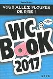 WC BOOK 2017