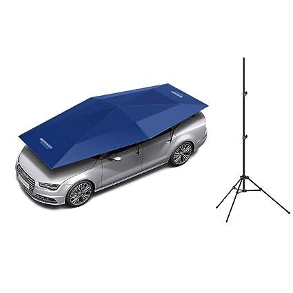 Amazon.com: LLF - Paraguas de tienda de campaña para coche ...