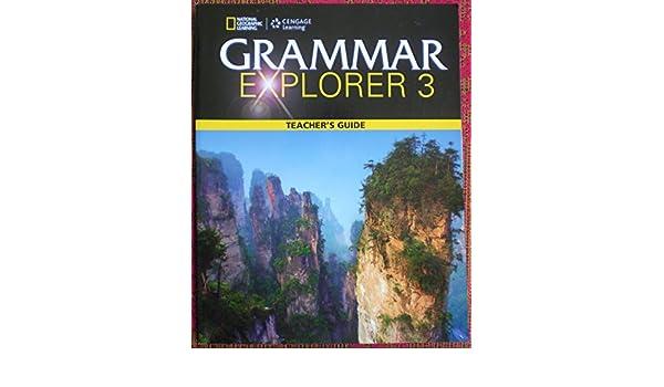 Grammar Explorer 3