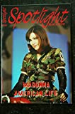 img - for SPOTLIGHT 22 MAI 2003 MADONNA AMERICAN LIFE COVERS NEWS INTERVIEW book / textbook / text book