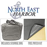 North East Harbor Waterproof Superior Folding