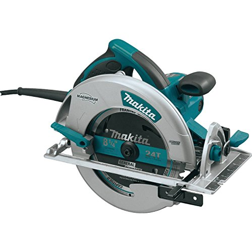 Makita Electric Brake - Makita 5008MGA Magnesium 8-1/4-Inch Circular Saw with Electric Brake
