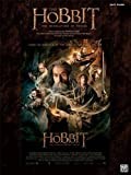 The Hobbit -- The Desolation of Smaug: Easy Piano Selections from the Original Motion Picture Soundtrack by Shore, Howard, Coates, Dan (2014) Sheet music