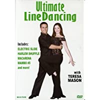 Ultimate Line Dancing With Teresa Mason