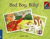 Bad Boy Billy! ELT Edition, Gerald Rose, 0521752094