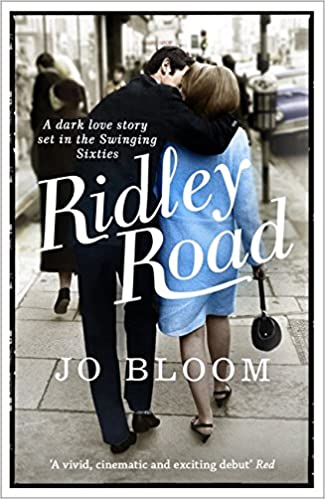 Image result for jo bloom ridley road