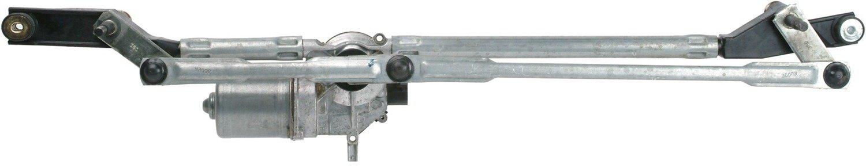Cardone 40-1076L Remanufactured Domestic Wiper Motor by A1 Cardone