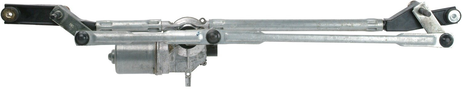 Cardone 40-1076L Remanufactured Domestic Wiper Motor by A1 Cardone