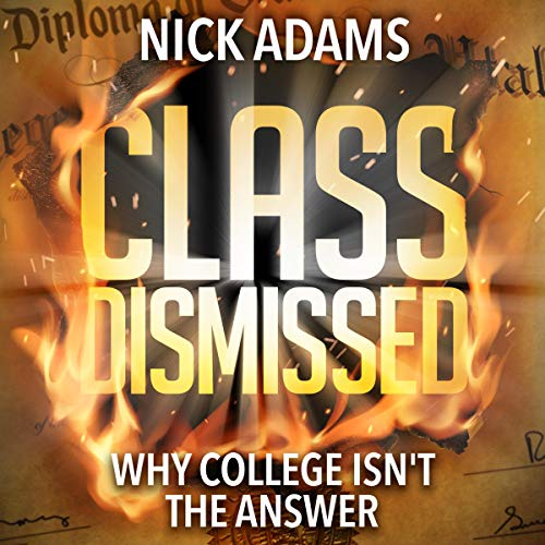 Pdf Self-Help Class Dismissed: Why College Isn't the Answer