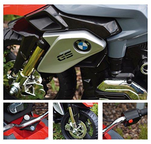 Nett Bmw Motorrad Schaltpläne Online Bilder - Elektrische ...