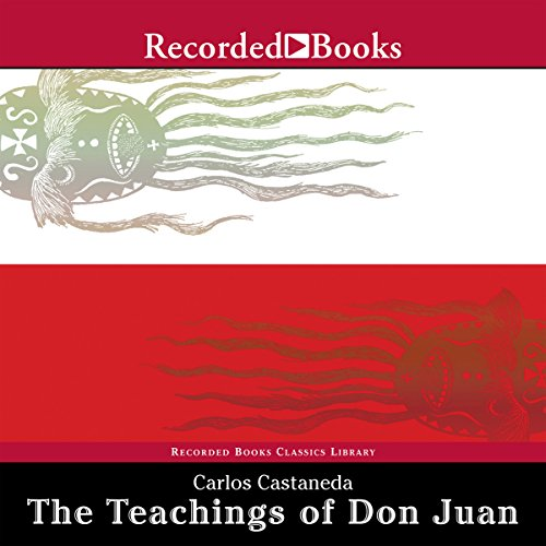 The Teachings of Don Juan: A Yaqui Way of Knowledge Audiobook [Free Download by Trial] thumbnail