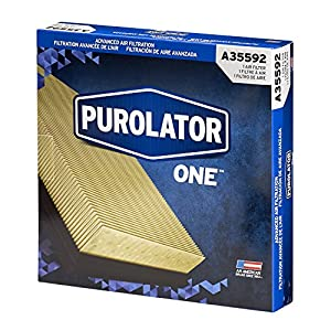 Purolator A35592 PurolatorONE Air Filter
