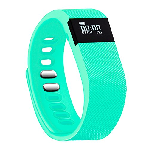 Fitness Teslasz Bluetooth Pedometer Activity
