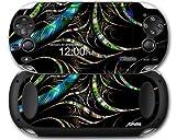 Sony PS Vita Decal style Skin - Tartan