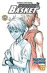 Kuroko's Basket, tome 25 par Fujimaki
