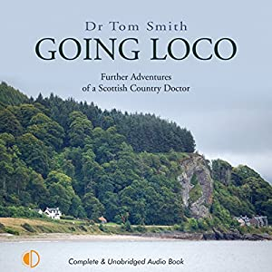 Going Loco Audiobook