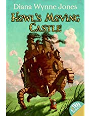 Howl's Moving Castle: 1