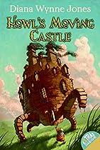 E.B.O.O.K Howl's Moving Castle [R.A.R]