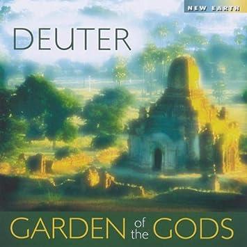 Garden of the Gods: Amazon.co.uk: Music