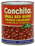 Conchita Foods Beans, Red, Small, W/S, 29-Ounce (Pack of 6)