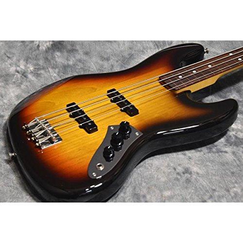 Fender Japan/JB62-FL 3-Tone Sunburst B07FNDH9C5