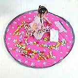 Large 60'' Toy Storage Bag (Pink)
