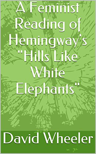 hills like white elephants essay analysis conclusion